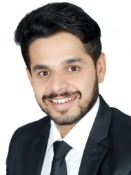 One of the best Advocates & Lawyers in Pune - Advocate Viraj Bipin Patole