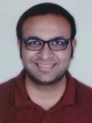 One of the best Advocates & Lawyers in Rajkot - Advocate Viral Ashwinbhai Bhagdev