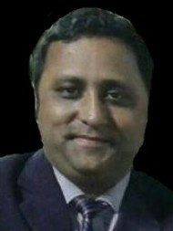 One of the best Advocates & Lawyers in Surat - Advocate Viral Mehta