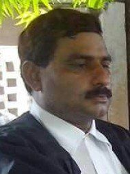 One of the best Advocates & Lawyers in Gorakhpur - Advocate Virendra Dubey