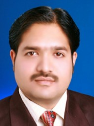 One of the best Advocates & Lawyers in Bilaspur - Advocate Virendra Janardan