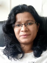 One of the best Advocates & Lawyers in Pune - Advocate Vishakha R Patnaik