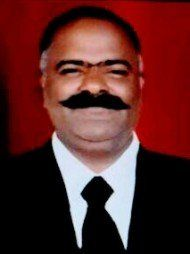 One of the best Advocates & Lawyers in Meerut - Advocate Vishal Bharti Sharma