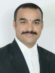 One of the best Advocates & Lawyers in Ujjain - Advocate Vishal Choubey