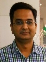 One of the best Advocates & Lawyers in Delhi - Advocate Vishal Garg