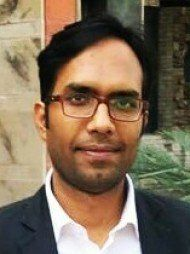 One of the best Advocates & Lawyers in Delhi - Advocate Vishal Khadia