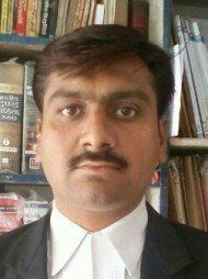 One of the best Advocates & Lawyers in Bareilly - Advocate Vishal Khandelwal