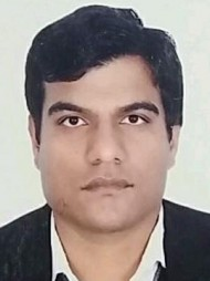 One of the best Advocates & Lawyers in Karnal - Advocate Vishal Khurana