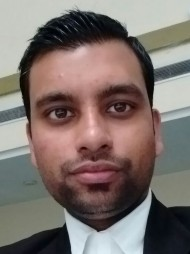 One of the best Advocates & Lawyers in Delhi - Advocate Vishal Saxena