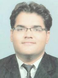 Advocate Vishal Sehgal