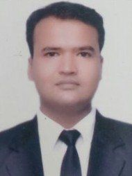 One of the best Advocates & Lawyers in Delhi - Advocate Vishal Yadav