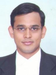 One of the best Advocates & Lawyers in Panchkula - Advocate Vishav Bharti Gupta