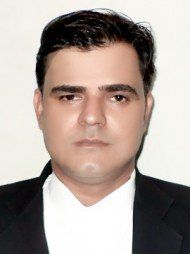 One of the best Advocates & Lawyers in Delhi - Advocate Vishnu Dutt Sharma