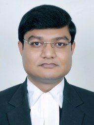 One of the best Advocates & Lawyers in Allahabad - Advocate Vishnu Kesarwani