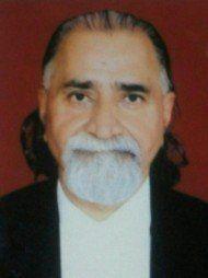 One of the best Advocates & Lawyers in Delhi - Advocate Vishwa Lochan Madan