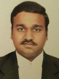 Advocate Vishwajeet Bipinchandra Chavan