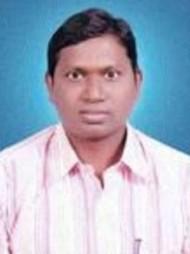 Advocate Vishwajit Yeshwant Pawar