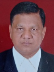 One of the best Advocates & Lawyers in Aurangabad - Advocate Vishwanath Panditrao Golewar