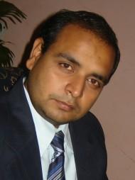 One of the best Advocates & Lawyers in Delhi - Advocate Vishwanath Pratap Singh