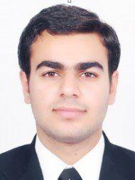 चंडीगढ़ में सबसे अच्छे वकीलों में से एक -एडवोकेट  विश्वास कश्मीर अरोड़ा