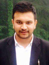 One of the best Advocates & Lawyers in Shimla - Advocate Vishwjeet Singh Panwar