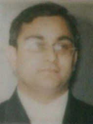 One of the best Advocates & Lawyers in Nagpur - Advocate Vivek Bhangde