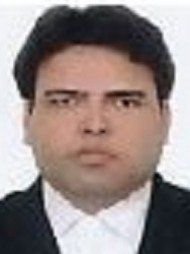 One of the best Advocates & Lawyers in Delhi - Advocate Vivek Chandra