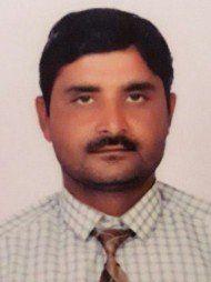 One of the best Advocates & Lawyers in Jabalpur - Advocate Vivek Kumar Dubey