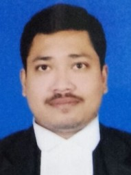 One of the best Advocates & Lawyers in Allahabad - Advocate Vivek Kumar Srivastava