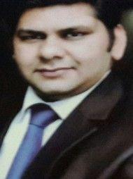 One of the best Advocates & Lawyers in Delhi - Advocate Vivek Kumar Tyagi