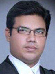 One of the best Advocates & Lawyers in Ahmedabad - Advocate Vivek Mapara