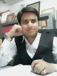 One of the best Advocates & Lawyers in Allahabad - Advocate Vivek Mishra