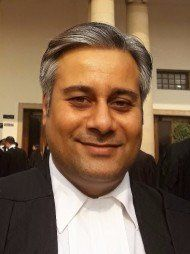 One of the best Advocates & Lawyers in Gurgaon - Advocate Vivek Nasa