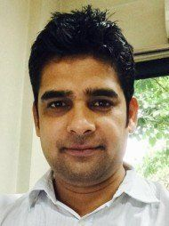 One of the best Advocates & Lawyers in Delhi - Advocate Vivek Pathak