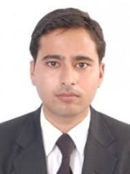 One of the best Advocates & Lawyers in Varanasi - Advocate Vivek Pratap Singh