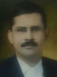 One of the best Advocates & Lawyers in Jabalpur - Advocate Vivek Shukla