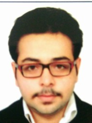 One of the best Advocates & Lawyers in Delhi - Advocate Vritant Dua