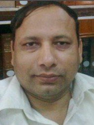 One of the best Advocates & Lawyers in Delhi - Advocate Wajahat Ansari