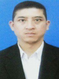 One of the best Advocates & Lawyers in Shillong - Advocate Wanphai Jyrwa