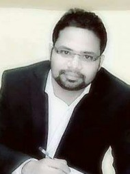 One of the best Advocates & Lawyers in Patna - Advocate Wasif Rahman Khan