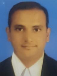 One of the best Advocates & Lawyers in Nashik - Advocate Wasim Shabbir Shaikh
