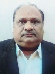 One of the best Advocates & Lawyers in Gurgaon - Advocate Wg Cdr J.P Sharma (Retd)