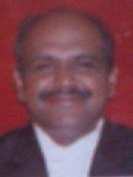 One of the best Advocates & Lawyers in Mumbai - Advocate Willson Gaikwad
