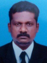 One of the best Advocates & Lawyers in Mayiladuthurai - Advocate Wilson Easter Raj