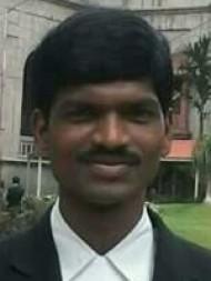 One of the best Advocates & Lawyers in Hyderabad - Advocate Yadagiri Mailaram