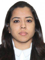 One of the best Advocates & Lawyers in Delhi - Advocate Yamini Khurana