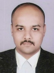 One of the best Advocates & Lawyers in Allahabad - Advocate Yanendra Pandey