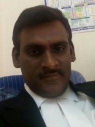 One of the best Advocates & Lawyers in Hyderabad - Advocate Yannam Narapa Reddy