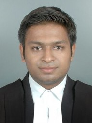 One of the best Advocates & Lawyers in Ahmedabad - Advocate Yash Dave