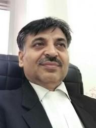 दिल्ली में सबसे अच्छे वकीलों में से एक -एडवोकेट यश पाल खन्ना